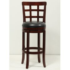 Longmont Swivel Stool