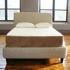 "Palatial Luxury 14"" Memory Foam Mattress"