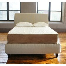 "Palatial Luxury 14"" Memory Foam Mattress"