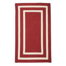 Pacific Sangria Indoor/Outdoor Rug