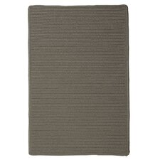 <strong>Panama Jack Home</strong> Dockside Gray Solid Rug