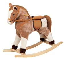 <strong>Applegate Farms</strong> Rocking Horse