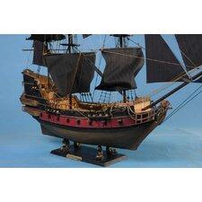 Blackbeard's Queen Anne's Revenge Limited Ship