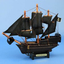 <strong>Handcrafted Model Ships</strong> Captain Kidd's Adventure Galley Model Ship