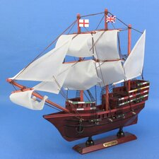 <strong>Handcrafted Model Ships</strong> Mayflower Limited Model Ship