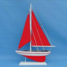 Pacific Model Ship