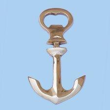 Ship Anchor Bottle Opener