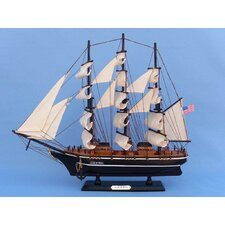 <strong>Handcrafted Model Ships</strong> Stars of India Model Ship