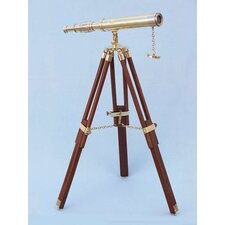 Floor Standing Harbor Master Telescope