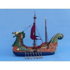 Dawn Treader Model Ship