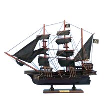 <strong>Handcrafted Model Ships</strong> Calico Jack's the William Model Ship