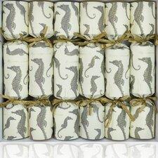 Deli Seahorse Party Crackers