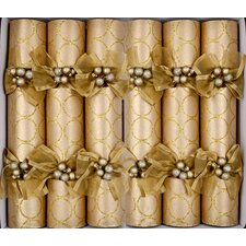Luxury Cluster Party Crackers