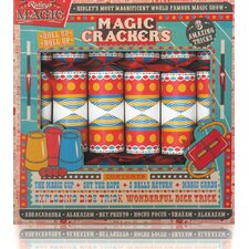 Kids Ridley's Magic Party Crackers