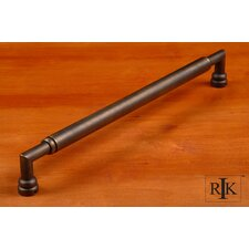 "<strong>Rk International</strong> Cylinder 19.09"" Appliance Pull"
