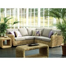 Copacabana Corner Sectional Sofa