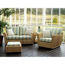 Copacabana 2 Piece Sofa Set