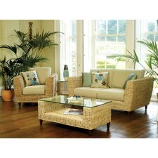 Sea Breeze 2 Piece Sofa Set