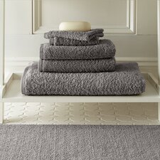 Spa Egyptian Cotton 6 Piece Towel Set