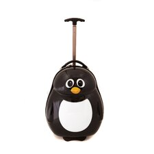 Penguin Trolley Case