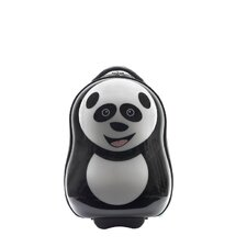 Panda Trolley Case