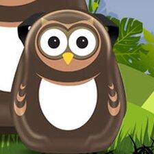 Owl Back Pack