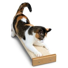 Bootsie's Combination Sisal Cat Scratcher