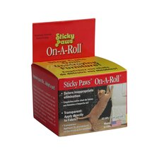On a Roll Cat Deterrent