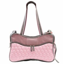 Argo Petagon Medium Airline Approved Pet Carrier in Tokyo Pink