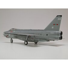 1:48 English Electric Lightning F2A/F6 Plastic