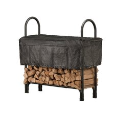 "Shelter ""Slider"" Log Rack Cover"