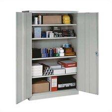 "E-Z Bilt 48"" Storage Cabinet"