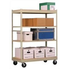 Inventory Cart