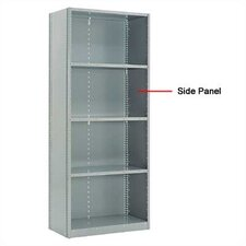 Clipper Parts - Side Panels