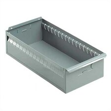 Clipper Parts - Shelf Boxes, Gray
