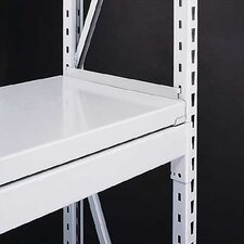 Wide Span Steel Shelves