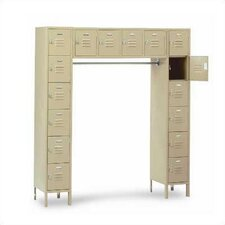 Vanguard 16 Person Locker (Unassembled)