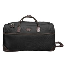 "Pronto 28"" Rolling Duffle"
