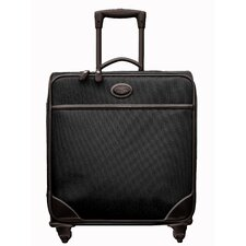 "20"" Wide-body Spinner Suitcase"