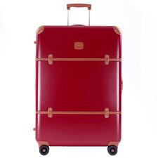 "Bellagio 32"" Spinner Trunk Suitcase"