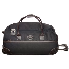 "Pronto 21"" Rolling Duffle"