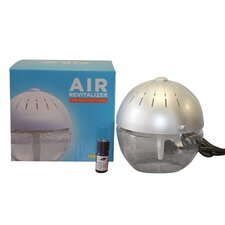 H20 Earth Globe Air Cleaner