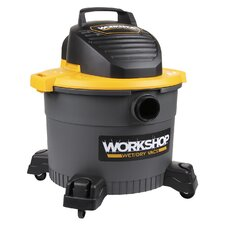 <strong>WORKSHOP Wet/Dry Vacs</strong> HP General Purpose Wet / Dry Vacuum