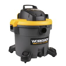 12 Gal. 5.0 Peak HP High-Power General Purpose Wet/Dry Vac