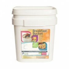 Simply Breakfast Bucket (28 Meals)