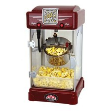 2.5 oz. Tabletop Kettle Popcorn Machine