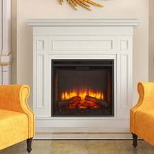 <strong>Simplifire</strong> Monarch Electric Fireplace