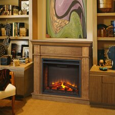<strong>Simplifire</strong> Crestwood Electric Fireplace