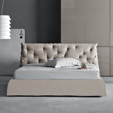 <strong>Pianca USA</strong> Impunto Platform Bed
