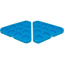 Freezable Pong Rack (Set of 2)